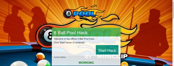 8 ball pool free coins use our coins generator