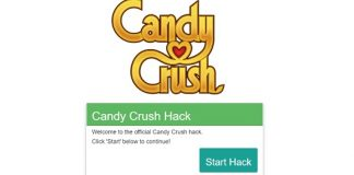candy crush free lives use our lives generator
