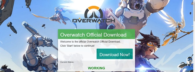 overwatch official download with crack full version - Free Game Cheats
