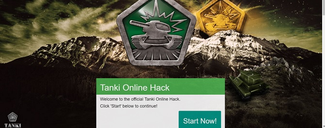how to get your account back on tanki