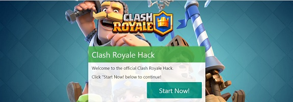 clash royale hack to get free gems