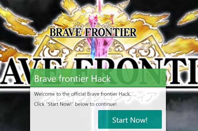 Brave Frontier Hack, get free Gems Here!