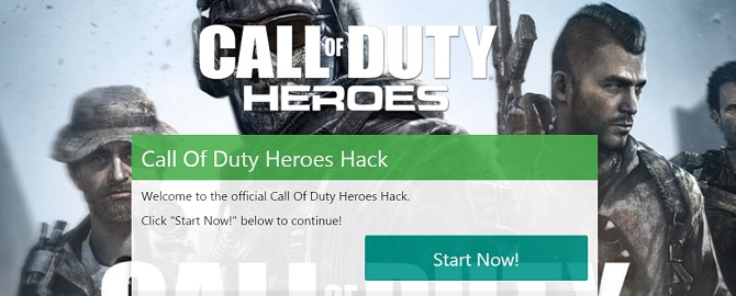 Call of Duty Heroes Hack, get free Celerium here