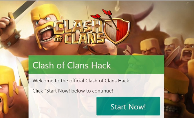 Clash of Clans Cheats get free Gems here