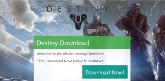 Destiny PC Download, get your download today!