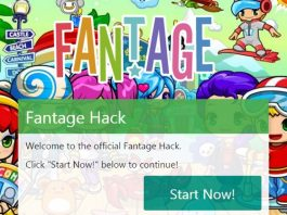 Fantage Hack, get free eCoins and Membership here