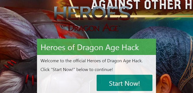 Heroes of Dragon Age Hack, get free Gems today!
