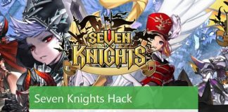 Seven Knights Hack, get free Rubies here