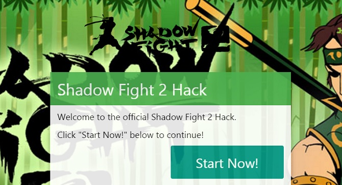 Shadow Fight 2 Cheats, get free Gems