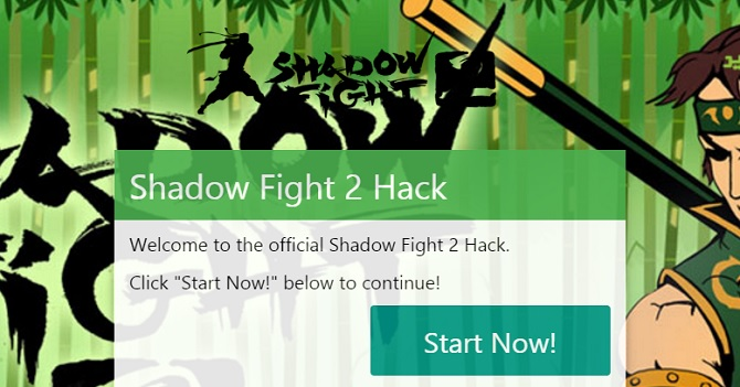 Shadow Fight 2 Hack, get free Gems here