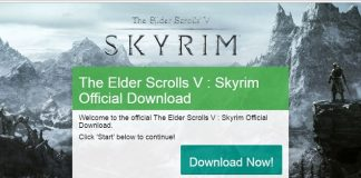 Skyrim PC download, get the link here!