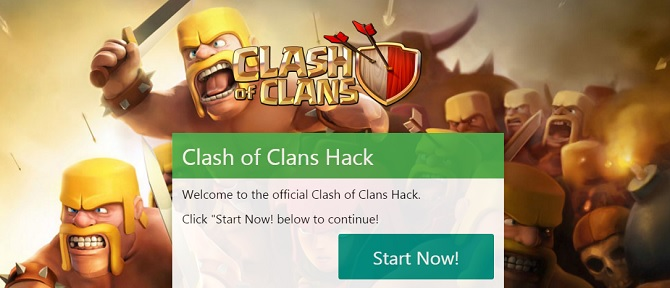 Clash of Clans Hack, Free Gems