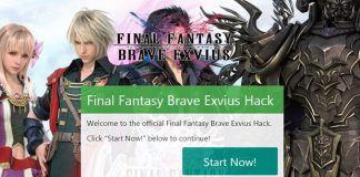 Final Fantasy Brave Exvius Hack, get your free Lapis today!