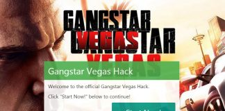 Gangstar Vegas Hack, get your free Diamonds now!