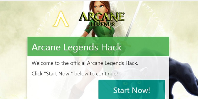 Arcane Legends Cheats, get free Platinum here