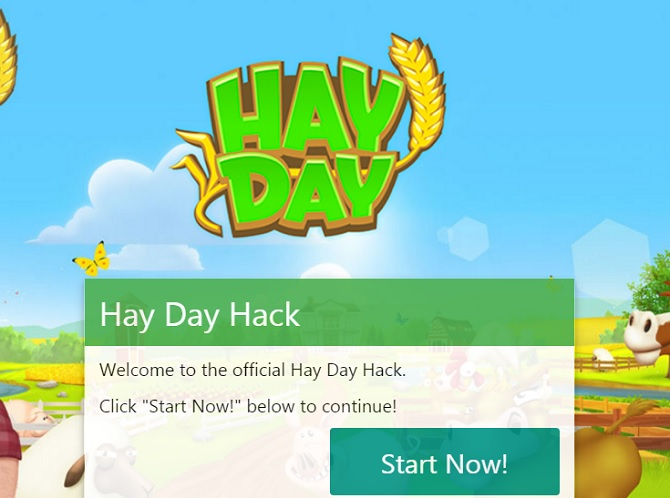 Hay Day Cheats, get free Diamonds here
