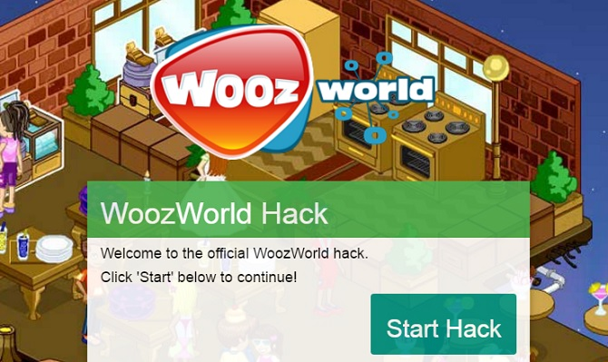 Woozworld Cheats