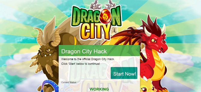dragon city free gems gold and food