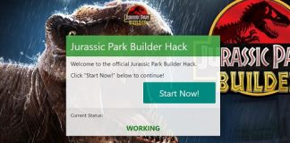 jurassic park builder bucks hack use our generator.