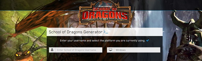school of dragons gold hack use our generator