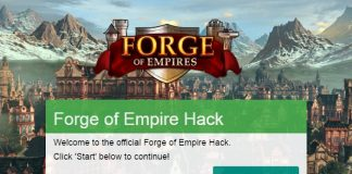Forge of Empires Cheats, Get free Diamonds Here