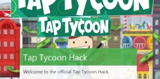 Tap Tycoon Hack