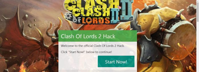 clash of lords 2 gems
