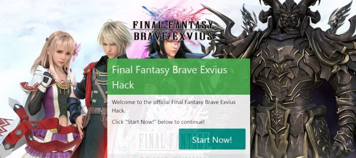 final fantasy brave exvius cheats