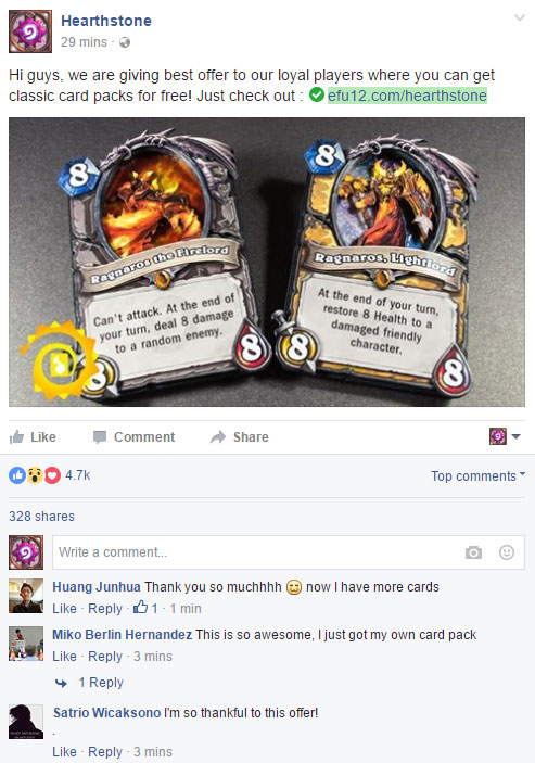 hearthstone heroes of warcraft cheats proof