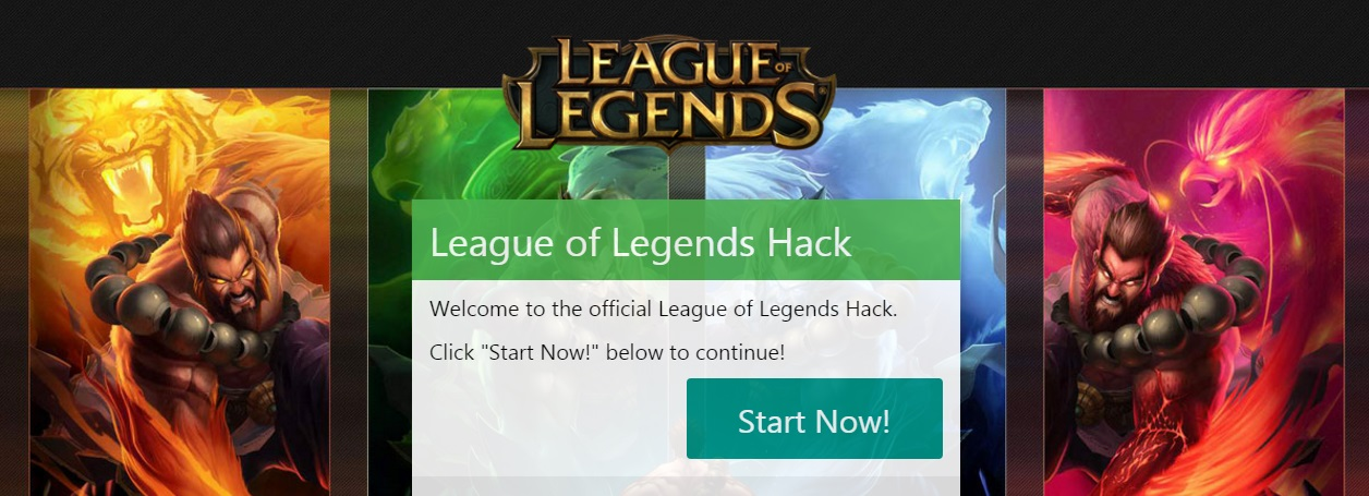 League Of Legends Cheats, Get Free Riot Points Here - This game is very popular right now and many people are searching for the easiest way to get free riot points. Here we can give it to you if you use League Of Legends Cheats. No need to worry because our tool is really safe from any viruses and malware which can damage your device. One more thing that you have to know is that this tool is free and you can use it for many times. - Free Cheats for Games