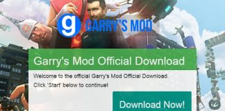 Garry's Mod Full Version