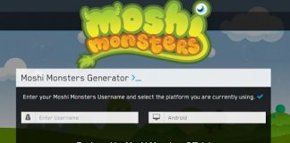 moshi monsters rox hack use our generator