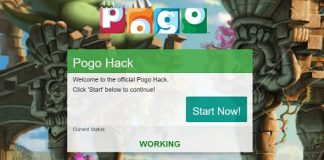 pogo hack use our generator