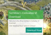 sid meier's civilization V download