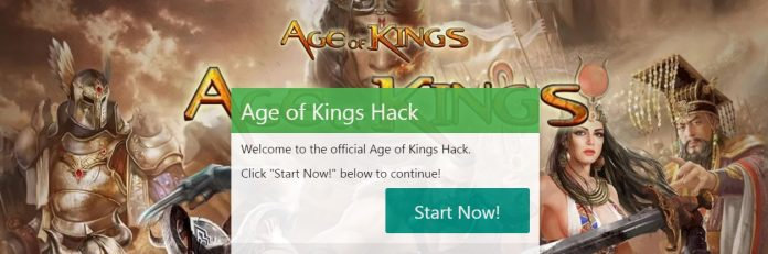 age of kings hack tool