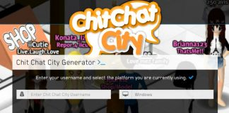 chit chat city hack tool