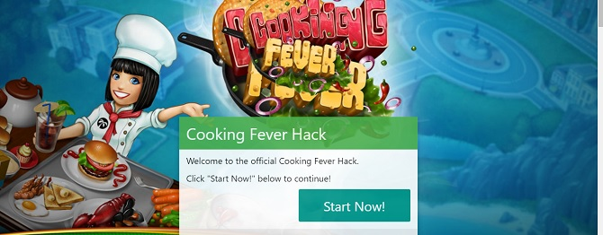cooking fever hack gems use our generator
