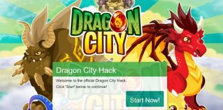 dragon city hack gems use our generator