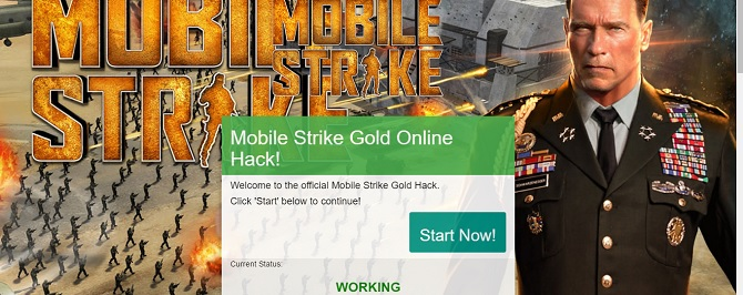 mobile strike hack gold use our generator