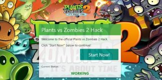 plants vs zombie 2 hack gems use our generator to obtain it