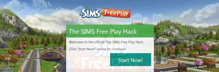 the sims freeplay simoleons hack