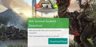 ark survival evolved pc download