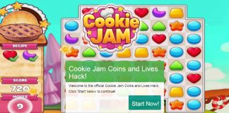 cookie jam hack tool