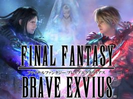 Final Fantasy Brave Exvius Best Unit That You Should Have!