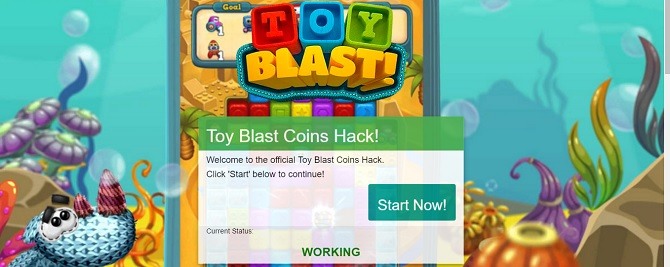 toy blast coins hack