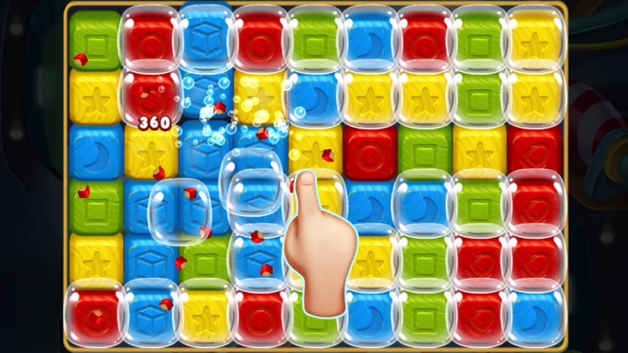 Toy Blast Hack : Toy blast game is it good enough to be played cheat