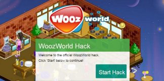 woozworld hack tool