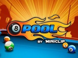 8 ball pool coins