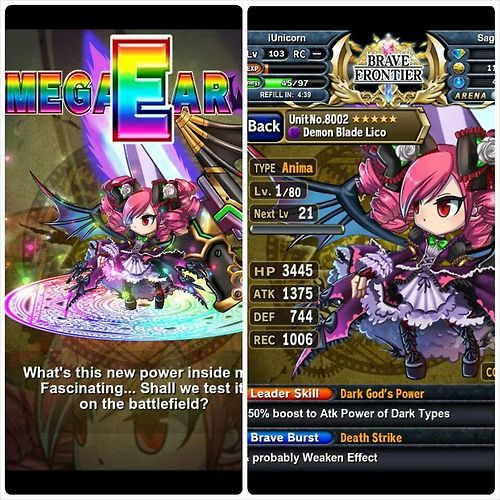 Brave Frontier Tips and Tricks