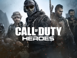 Call of Duty Heroes Tips and Tricks